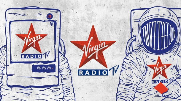 VIRGIN RADIO (TV spot & globale communication)