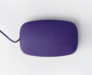 GALAXY mouse