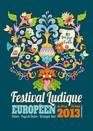 Festival Ludique EURopéen (FLEUR)
