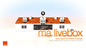 Ma Livebox