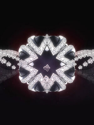 Cartier - Inspirations Lointaines
