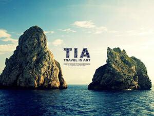 TIA, Travel is art, Agence de Voyage