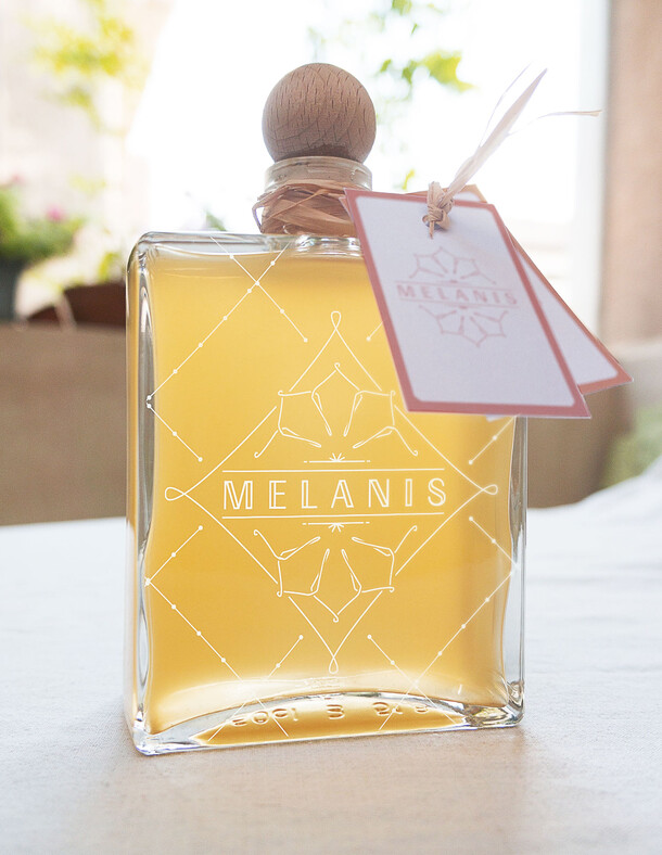 Mélanis