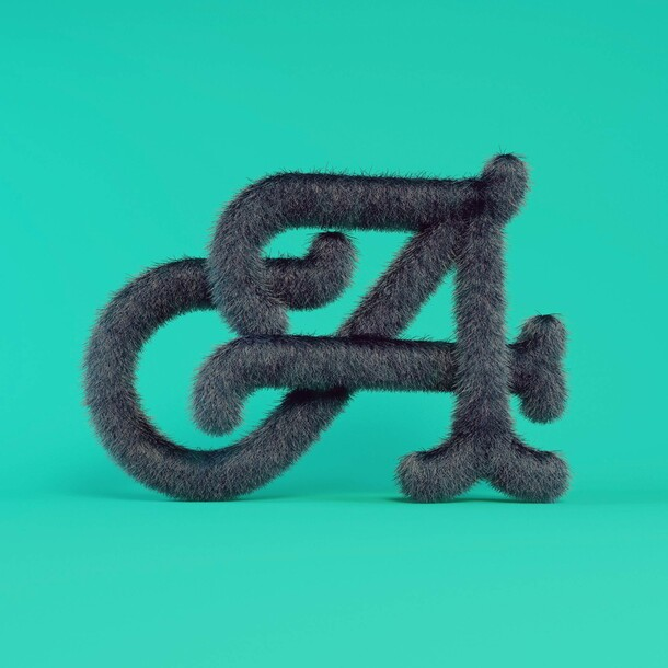 3D Type works