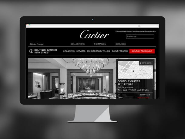 Cartier NY