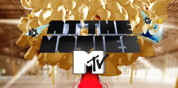 MTV AT THE MOVIES
