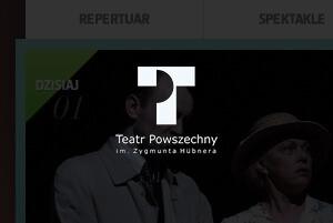 Teatr Powszechny