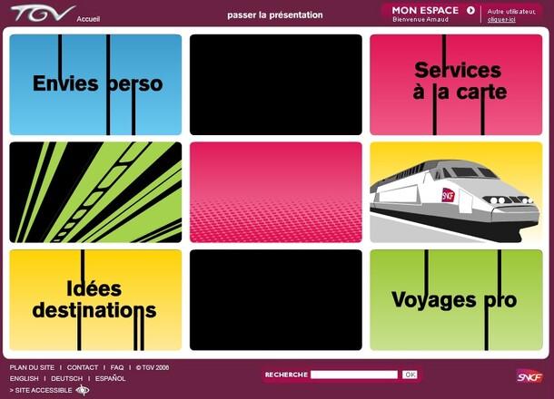 TGV.com