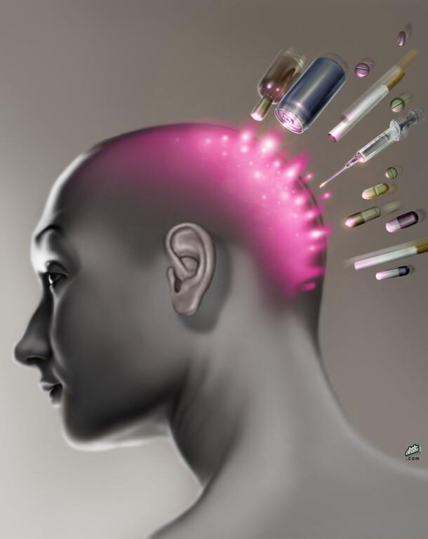 CNRS - Addiction