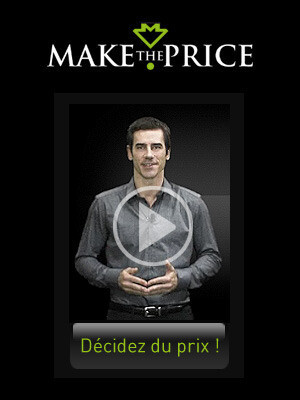 Make The Price