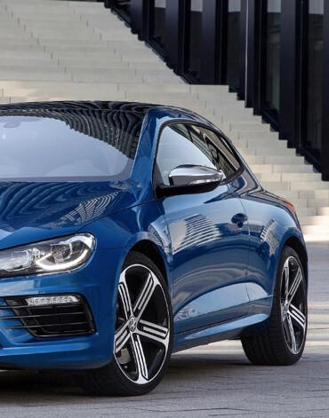 Volkswagen Concepts