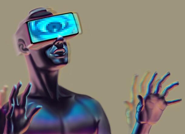 Blind Cyclops