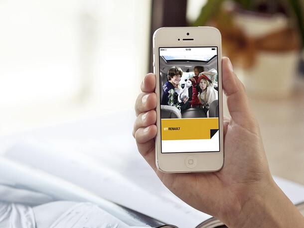 MyRenault App