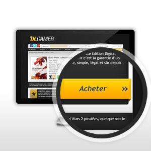 DLGamer - E-Commerce - Refonte
