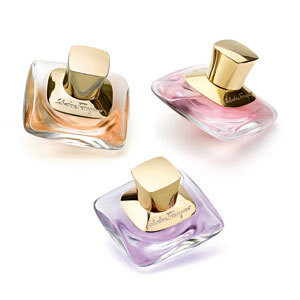 Mini Fragrances Collection