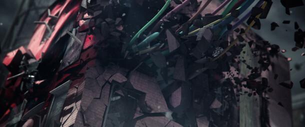 SCRATCH BANDITS CREW - Soundboy