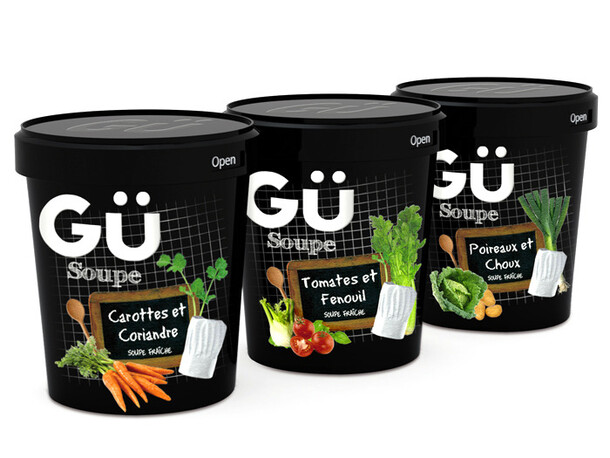 Gu soupe