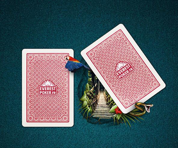Pub Everest Poker