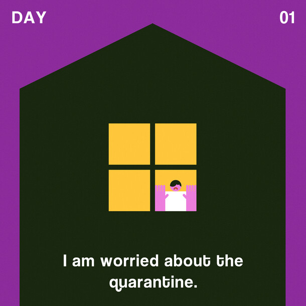 Quarantine Diaries