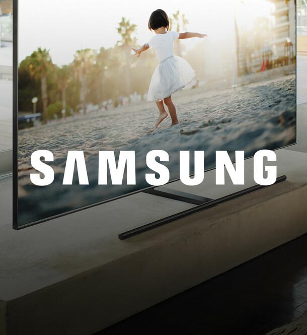 Samsung Qled Award