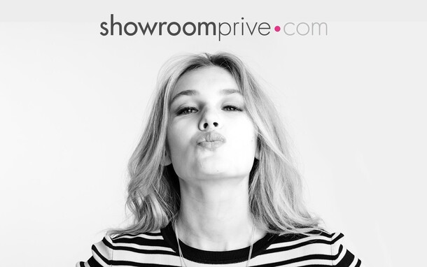 ShowroomPrivé - PowerPoint Presentation Financial Roadshow