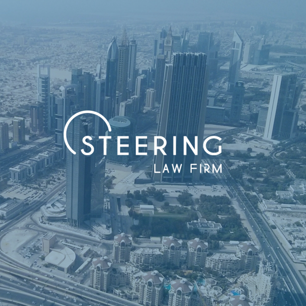 Steering law firm