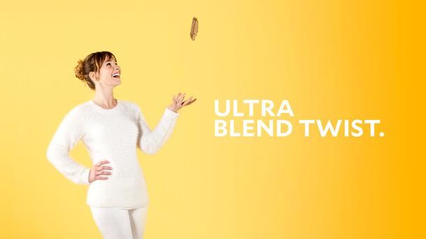 Tefal Ultra Blend Twist - Campaign