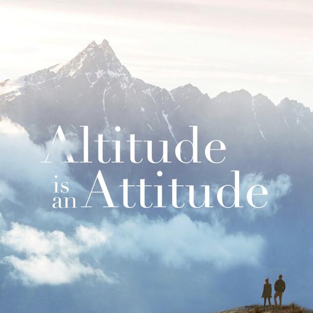 TERRAZAS DE LOS ANDES - Altitude is an Attitude