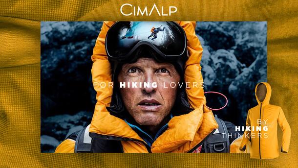 Territoire de marque - CimAlp