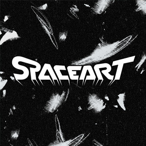 TOUCAN SPACE - SPACE ART