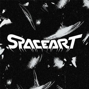TOUCAN SPACE - SPACE ART