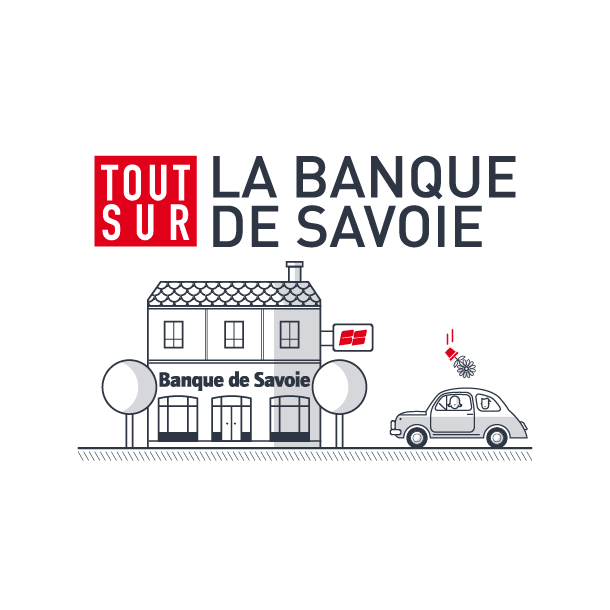 All about the Banque de Savoie