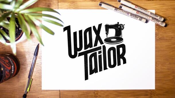 Wax Taylor logo