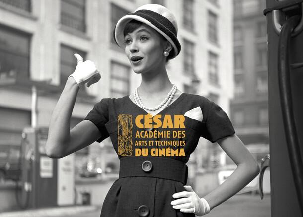 Académie des César - UX Design