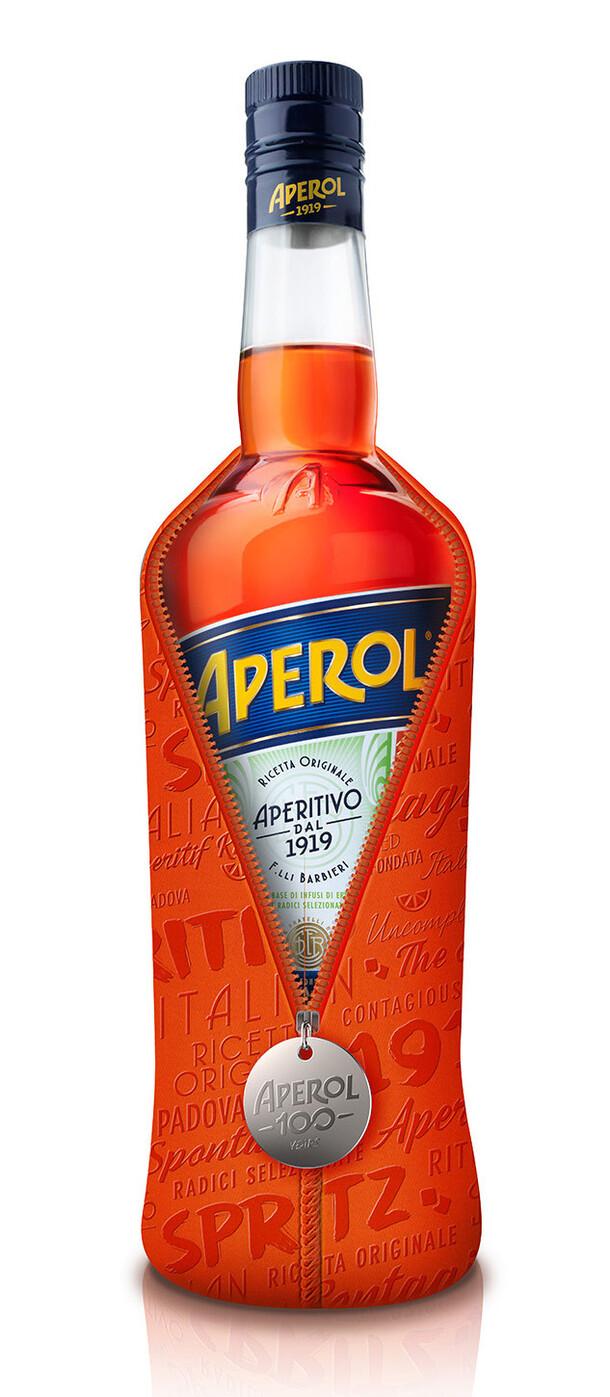 APEROL 100 Years Anniversary