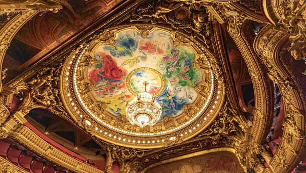 aria - Opéra de Paris