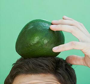Avocado&