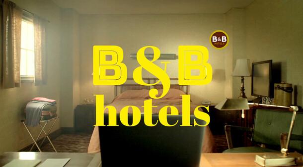 B&B Hotels - 'Lags'
