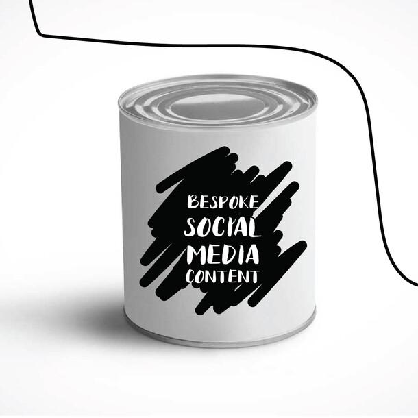 Bespoke social media