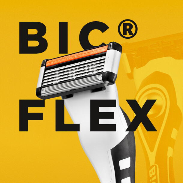 Bicflex.com - Bic