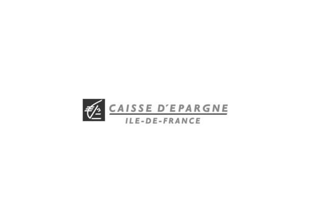 Caisse d'épargne IDF // competition