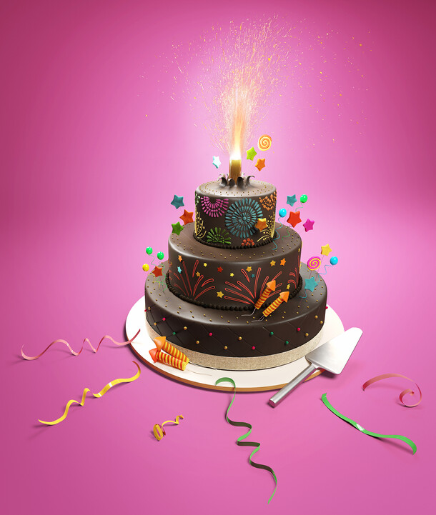 Carrefour anniversaire