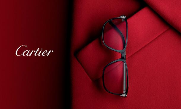 Cartier Lunettes