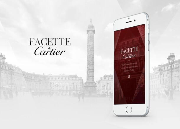 Cartier - Onboarding