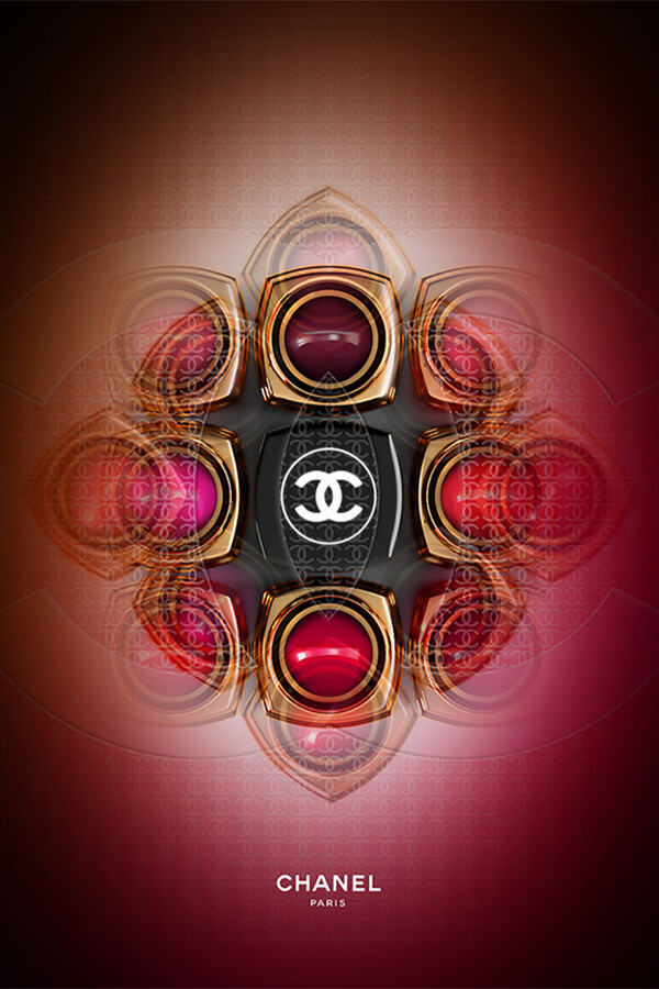 Chanel - Lipsticks
