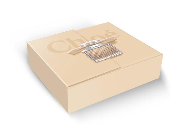 CHLOE - Boite cadeau