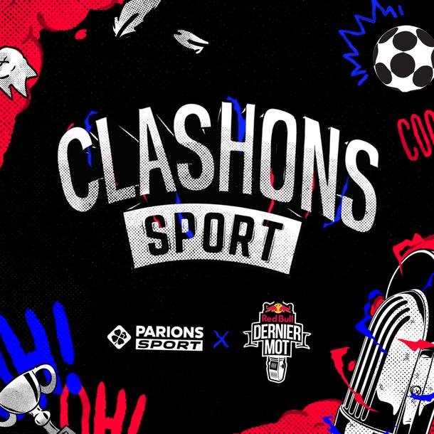 Clashons Sport - Parions Sport & Redbull