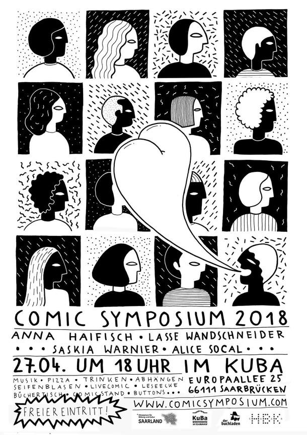 comic symposium