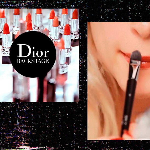 Dior - Youtube Program
