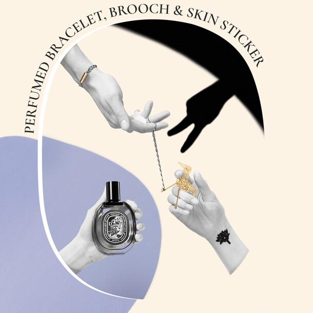 Diptyque Les prêts à parfumer